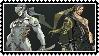 Overwatch bros  stamp by SamThePenetrator