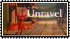 Unravel   stamp by SamThePenetrator