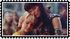 Xena x Gabrielle stamp by SamThePenetrator