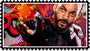 SuicideSquad stamp  Deadshot by SamThePenetrator