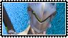 Overwatch stamp Genji by SamThePenetrator