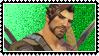 Overwatch stamp Hanzo by SamThePenetrator