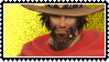 Overwatch stamp McCree by SamThePenetrator