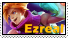 Ezreal arcade  stamp lol by SamThePenetrator