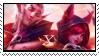 lol shipping stamp RakanXXayah by SamThePenetrator