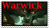 LoL stamp  Warwick new by SamThePenetrator