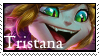 lol stamp  Tristana Bewitching by SamThePenetrator