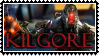 KI  Killgore  stamp by SamThePenetrator