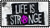 Life is strange  Before the storm by SamThePenetrator