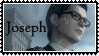 Joseph Oda  Tew Stamp by SamThePenetrator