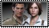 Sebastan X Juli Stamp by SamThePenetrator