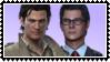 Sebastian X Joseph Stamp by SamThePenetrator