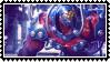 TEKKEN7  stamp  Gigas by SamThePenetrator