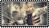 TEKKEN7  stamp  Leo by SamThePenetrator