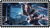 TEKKEN7  stamp  Master Raven by SamThePenetrator