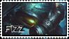 lol stamp Omega Squad  Fizz by SamThePenetrator