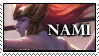 Lol Stamp Sktt1 Nami by SamThePenetrator