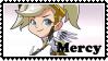 CuteMercy stamp by SamThePenetrator