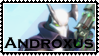 Paladins Champions stamp Androxus by SamThePenetrator