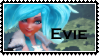 Paladins Champions stamp Evie by SamThePenetrator