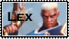 Paladins Champions stamp Lex by SamThePenetrator