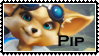Paladins Champions stamp Pip by SamThePenetrator