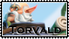 Paladins Champions stamp Torvald by SamThePenetrator