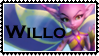 Paladins Champions stamp Willo by SamThePenetrator