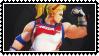 Overwatch  Zarya Champion by SamThePenetrator