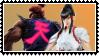 tekken ships stamp  AkumaXKazumi by SamThePenetrator