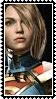 Inj2  Supergirl  V Stamp by SamThePenetrator