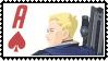 Morrison  stamp by SamThePenetrator