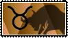 Taurus stamp by SamThePenetrator