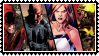 Marvels The Defenders   stamp by SamThePenetrator