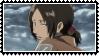 Shingekinokyojin Ymir  Stamp by SamThePenetrator