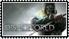 Dishonored  stamp by SamThePenetrator