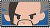 Overwatch icons Hanzo by SamThePenetrator