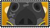 Overwatch icons Roadhog by SamThePenetrator