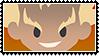 Overwatch icons Junkrat by SamThePenetrator