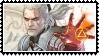 SoulCalibur  Geralt   stamp