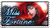 MissFortune  GunGoddess  stamp lol by SamThePenetrator