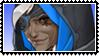 Ana stamp by SamThePenetrator