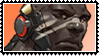 Doomfist stamp by SamThePenetrator