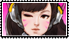 DVa stamp by SamThePenetrator