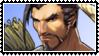 Hanzo stamp by SamThePenetrator