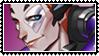 Moira stamp by SamThePenetrator