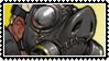 Roadhog stamp by SamThePenetrator