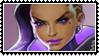 Sombra stamp by SamThePenetrator