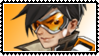 Tracer  stamp by SamThePenetrator