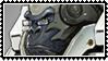 Winston stamp by SamThePenetrator